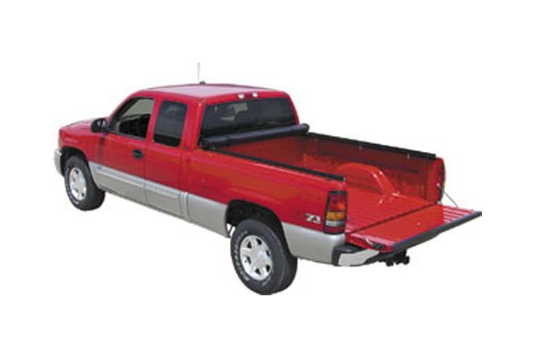 F on 2001 Dodge Dakota Bed Dimensions