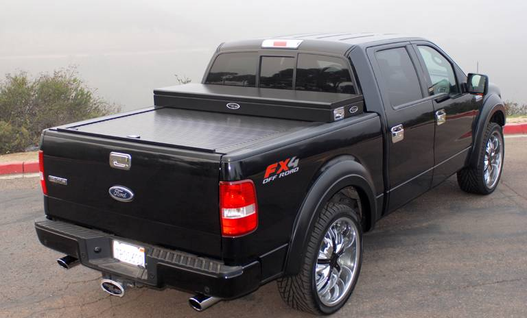 Truck Covers Usa Tonneau Cover Cr541toolbox Truck Covers Usa