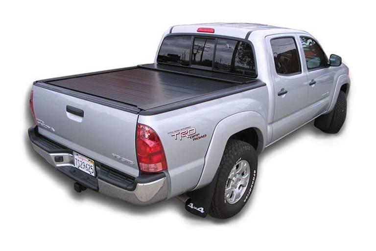 BAK Tonneau Cover # R15100 - BAK RollBAK G-2 - Chevrolet GMC ... on