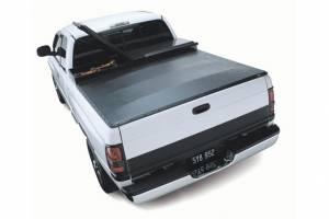 extang - Extang Express Tonno Toolbox #60670 - Dodge Dakota Quad Cab - Image 1