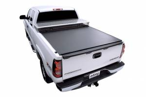 extang - Extang RT Toolbox #34705 - Nissan Titan Crew Cab with rail system - Image 1