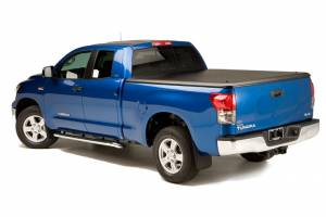 Undercover - Undercover Undercover Hard Tonneau #4010 - Toyota Tundra (with bed caps) - Image 1