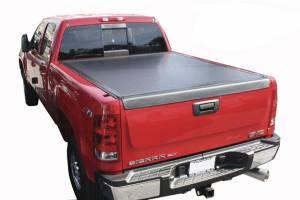 BAK - BAK TiltBAK #37101T - Chevrolet GMC Silverado Heavy Duty with Cargo Tracks - Image 1