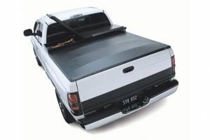 extang - Extang Express Tonno Toolbox #60650 - Chevrolet GMC Silverado Heavy Duty with or without Cargo Tracks - Image 1