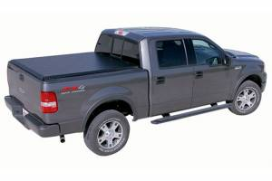Agricover - Agricover Limited Cover #25249 - Toyota Tundra Regular Cab with deck rail Tundra Double Cab with deck rail - Image 1