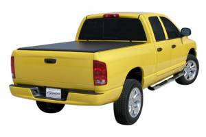 Agricover - Agricover Lorado Cover #45249 - Toyota Tundra Regular Cab with deck rail Tundra Double Cab with deck rail - Image 1