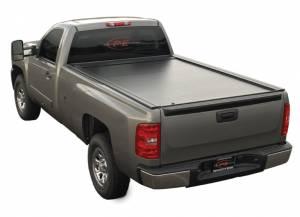 Pace Edwards - Pace Edwards Full Metal Jackrabbit #FM2011/5012 - Nissan Truck