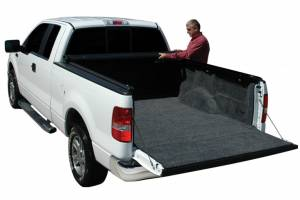extang - Extang Express Tonno #50655 - Chevrolet GMC Silverado Heavy Duty with or without Cargo Tracks - Image 1