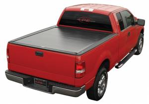 Pace Edwards - Pace Edwards Bedlocker #BL2055/5069 - Chevrolet GMC Silverado Heavy Duty with Cargo Tracks - Image 1