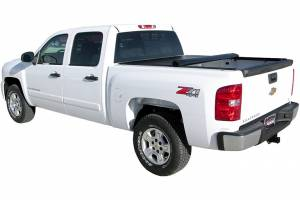 Agricover - Agricover Vanish Cover #95259 - Toyota Tundra Regular Cab with deck rail Tundra Double Cab with deck rail - Image 1